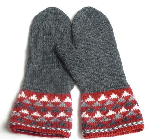 David's mittens
