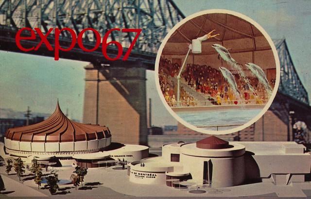 Alcan Pavilion - Expo '67