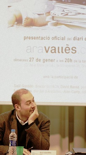 Presentació AraVallès.cat