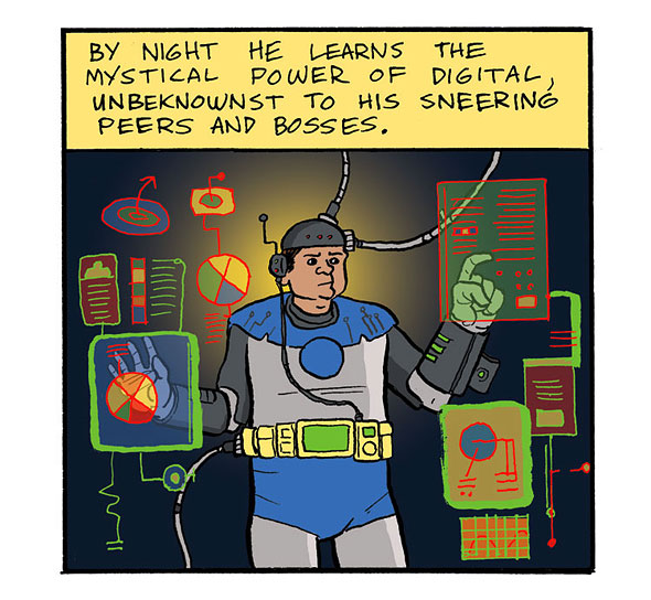 AdExchanger - The Origin Strip - Cell 2