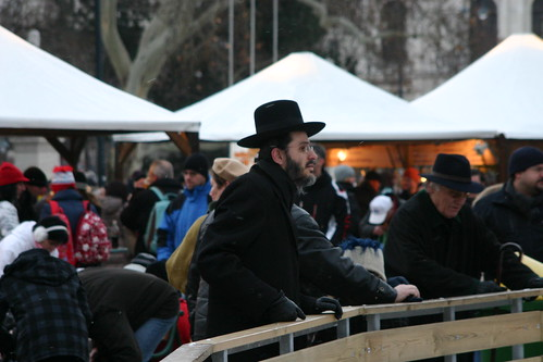Judío ortodoxo