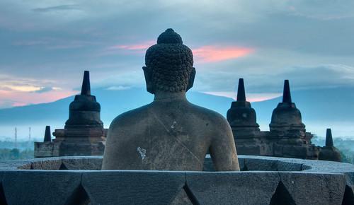 Borobudur 23