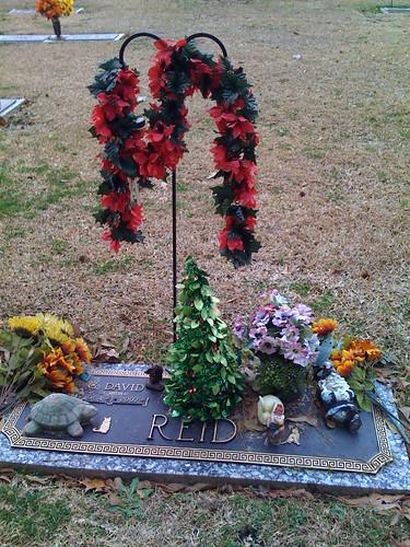 Dad Grave 2