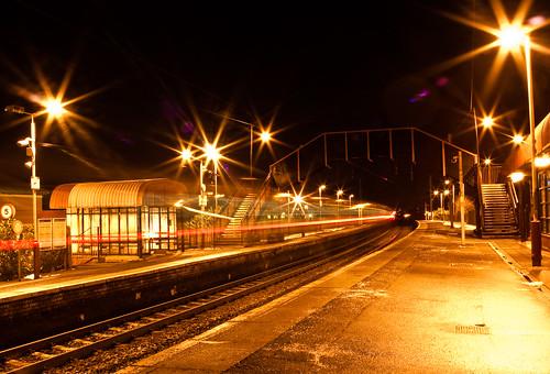 020210_ Platform 1, Bellshill Station (033/365)