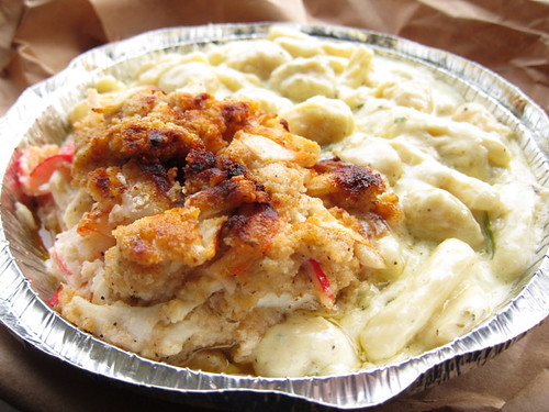 4326594585 e0cded95f6 Midtownlunch.com: Maffeis Baked Stuffed Fish