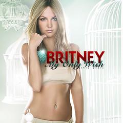 Britney - My Only Wish (STJE26) Tags: christmas spears britney myonlywish