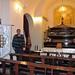 Bolivia.La Paz.Iglesia de la Merced. Capilla de la cofradia del Santo Sepulcro.Para mis amigos semanasanteros. Explore 4 de febrero de 2010