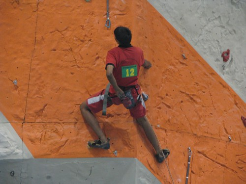 15th_National_Sports_Climbing_Uthkarsh