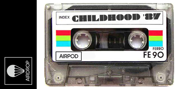 Airpod 35 – Childhood '87 (Image hosted at FlickR)