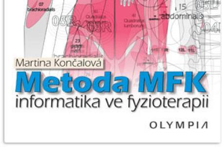 MFK - fyzioterapie nejen pro špičkové sportovce