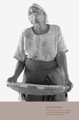 Joyce Ledson