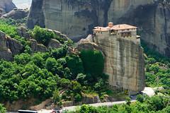 Манастир на Метеорите