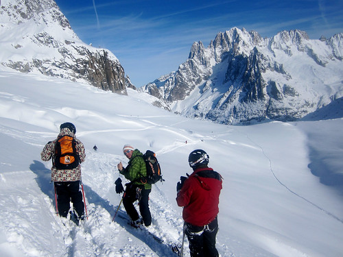 Perfect Vallee Blanche Powder
