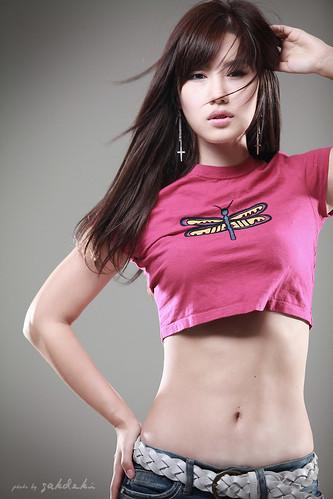 Jina Song Nude Photos 5