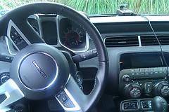 IMAG0902 (isaacmarez) Tags: dashboard steeringwheel 2010camaro jealousisaac