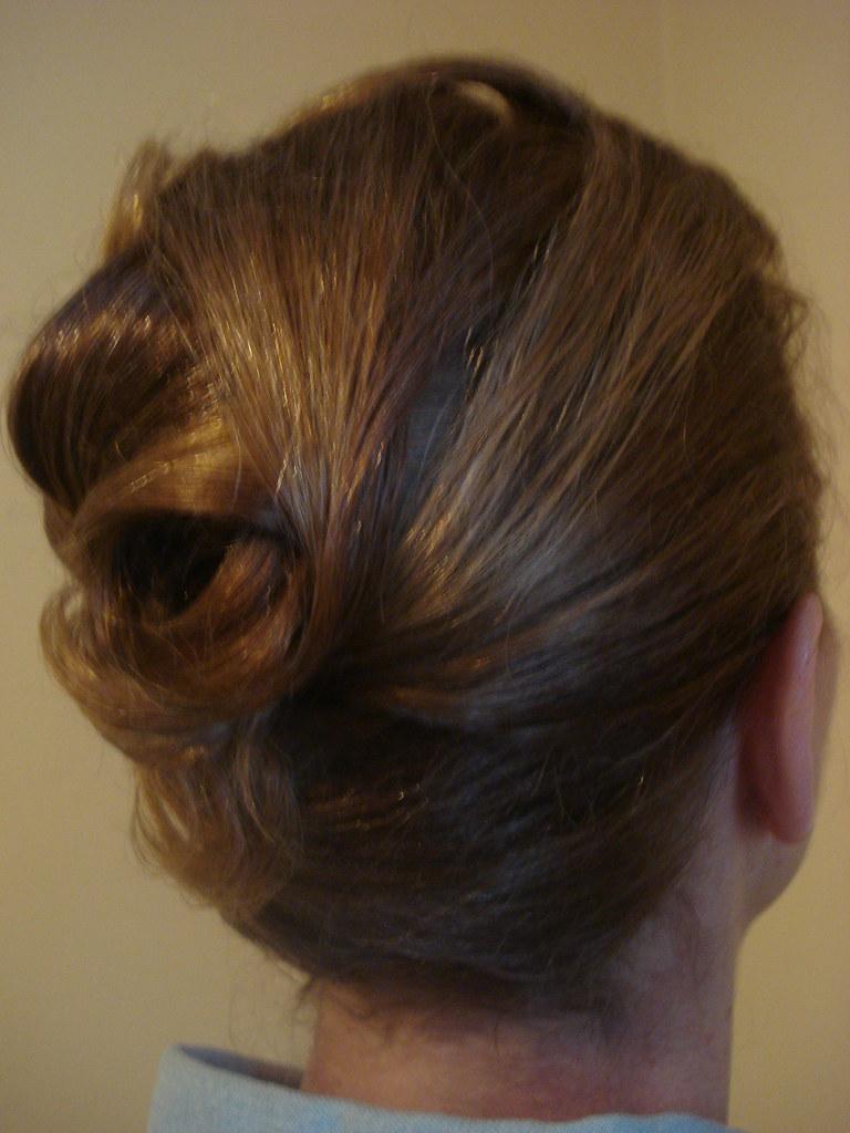 Super The World39S Best Photos Of Frenchtwist And Hair Flickr Hive Mind Short Hairstyles Gunalazisus