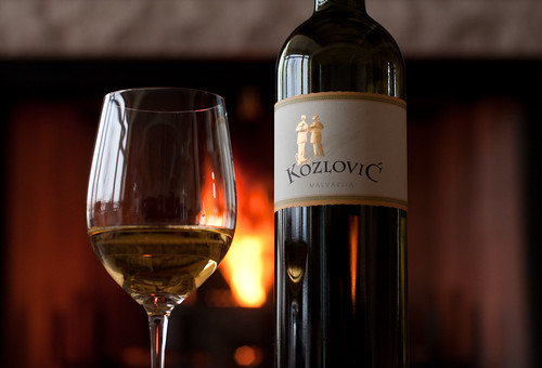 Kozlovic Wine