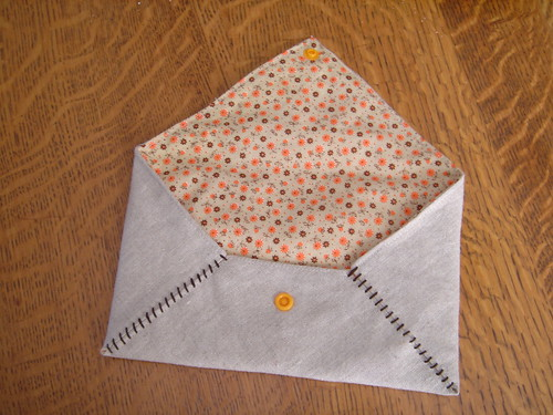 something special envelope