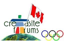 Olympics at Cre8asite