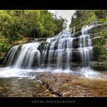 Liffey Fall, Tasmania :: HDR