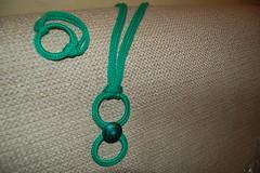 DSC_0009 (elisabetta mastrosimone) Tags: con collane ciondoli uncinetto cotone portatovaglioli alluncinetto creazioniinlanaecotorechochetvasi