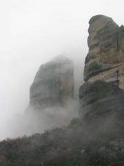 Meteora (stefg74) Tags: winter mist snow cold religion free greece meteora trikala kalabaka freeuse        justrss justrsscom wwwjustrsscom httpwwwjustrsscom stefg74