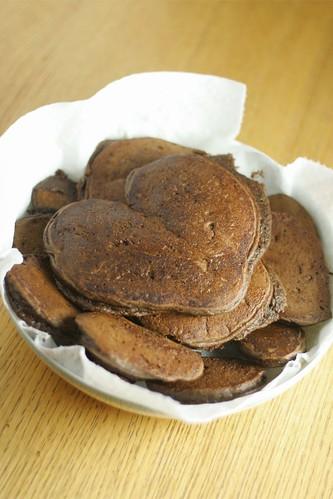 CocoaPancakes basket