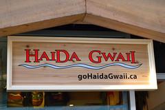 Haida Gwaii House