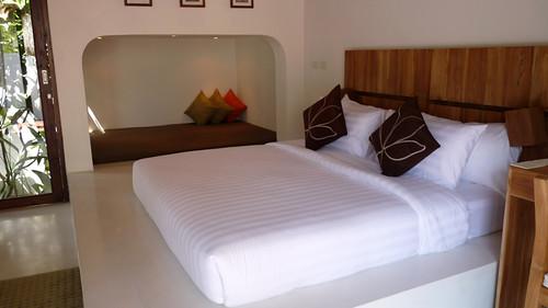 Koh Samui Mimosa Resort-Jacuzzi Pool Villa コサムイ ミモザリゾート16