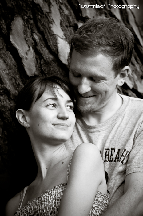 Frances & Bradley - Pre Wedding-11