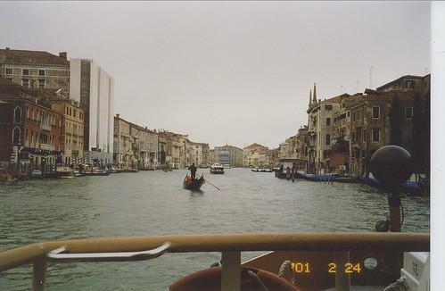 2001-02-24 Venice Italy San Marco carnavale