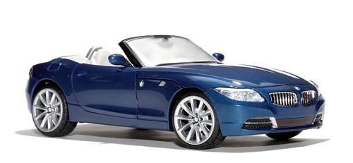 Mondo BMW