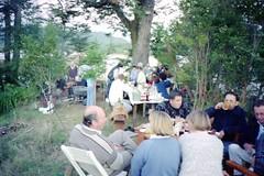 880516 Chilean BBQ 1 (rona.h) Tags: chile 1988 bbq april valdivia cloudnine ronah