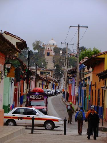 En la Iglesia de Guadalupe (6)