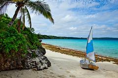 Lifuo Island New Caledonia