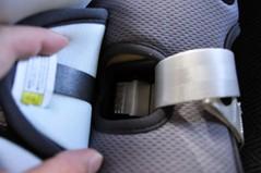 プリムロングEG ベルト伸縮ボタン