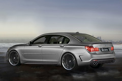 G-Power Storm BMW 760