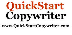 QuickStart Copywriter - the only copywriting resource you'll ever need