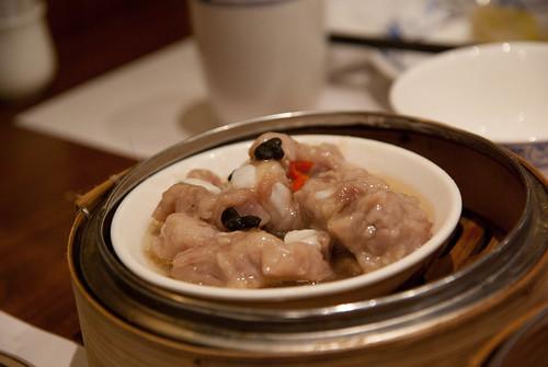 2010乖寶寶旅行團之香港吃喝玩樂─廣東茶居