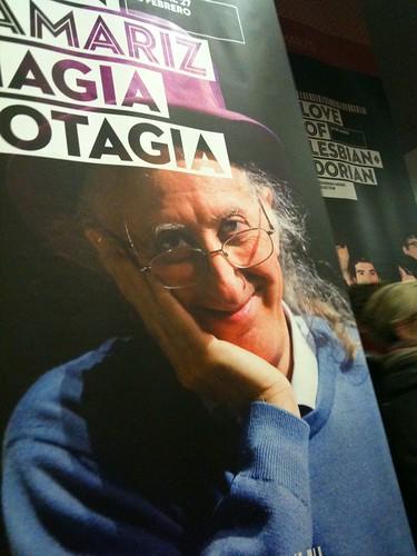 Juan Tamariz - Magia Potagia - Circo Price