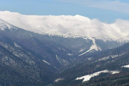 Nízke Tatry - známé i neznámé