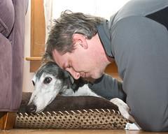 Goodbye my friend - - 58/365 (QuantumJedi) Tags: greyhound selfportrait chicago theend rocket 365 goodbye day57 lightroom gx10 project365 365days