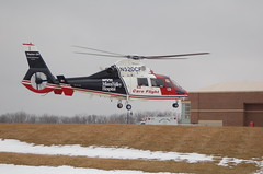 Care Flight 1 (amb22) Tags: nikon aircraft ambulance helicopter medic airambulance careflight mvh daytonoh miamivalleyhosipital