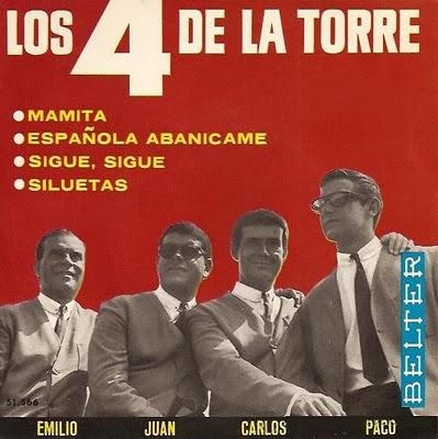 4 de la torre