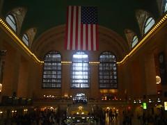 Terminal Manhattan, Nova Iorque