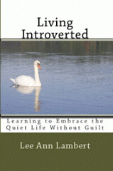 Book review: Living introverted by Lee Ann Lambert