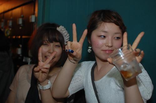 fleur 7th Anniversary Party @JB'S