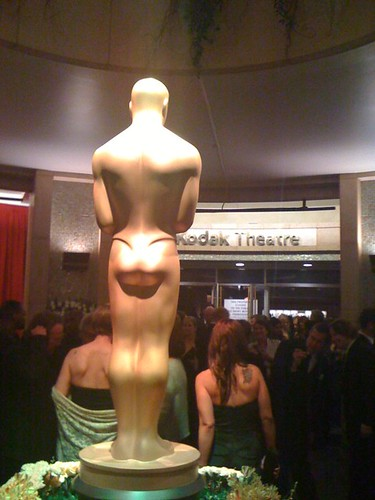 The End #Oscars #fb