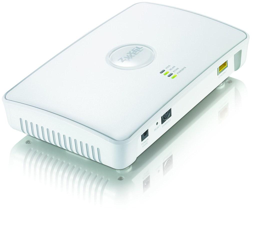 ZyXEL NWA-3166 Hybrid AP (high res)