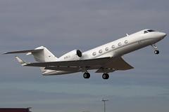 N18CJ - 4141 - Private - Gulfstream G450 - Luton - 100308 - Steven Gray - IMG_8003